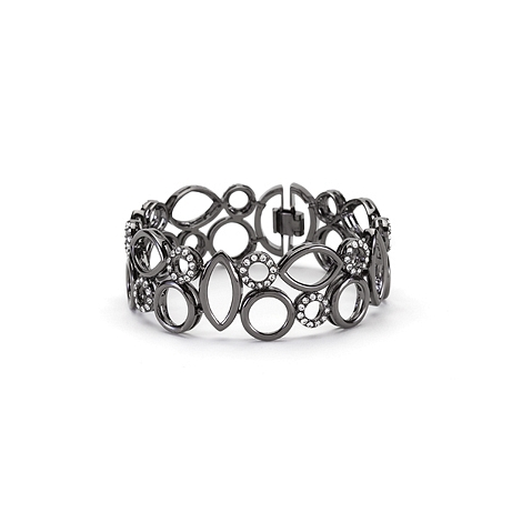 Fashion Assorted Geometric CZ Bracelet
