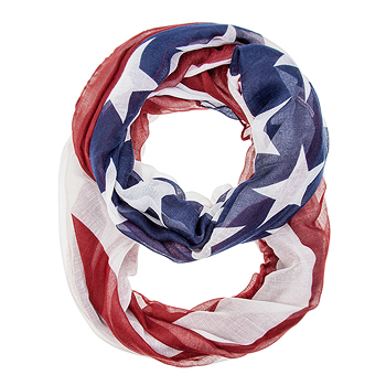 Infinity American Scarf