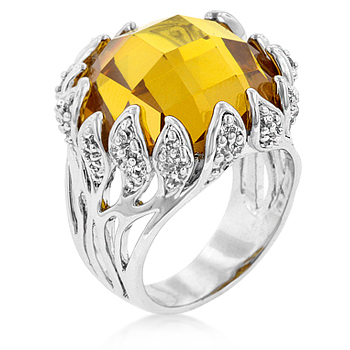 Solare Cocktail Ring - DT Jewellery Store