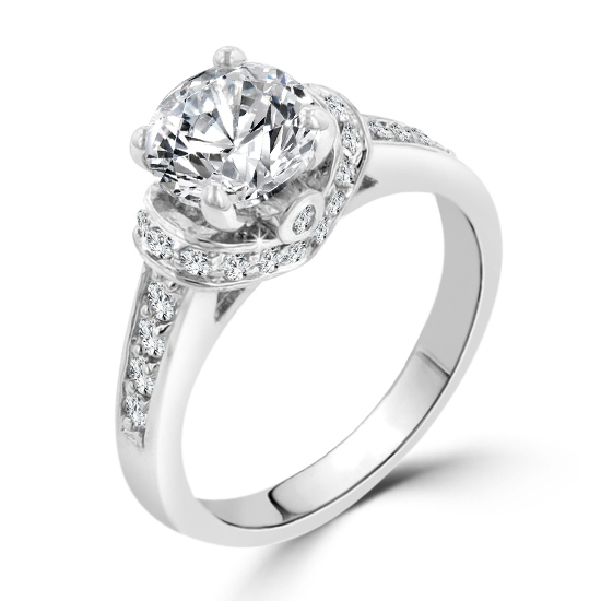 Engagement Rings Under 500 Dollars DT ERA
