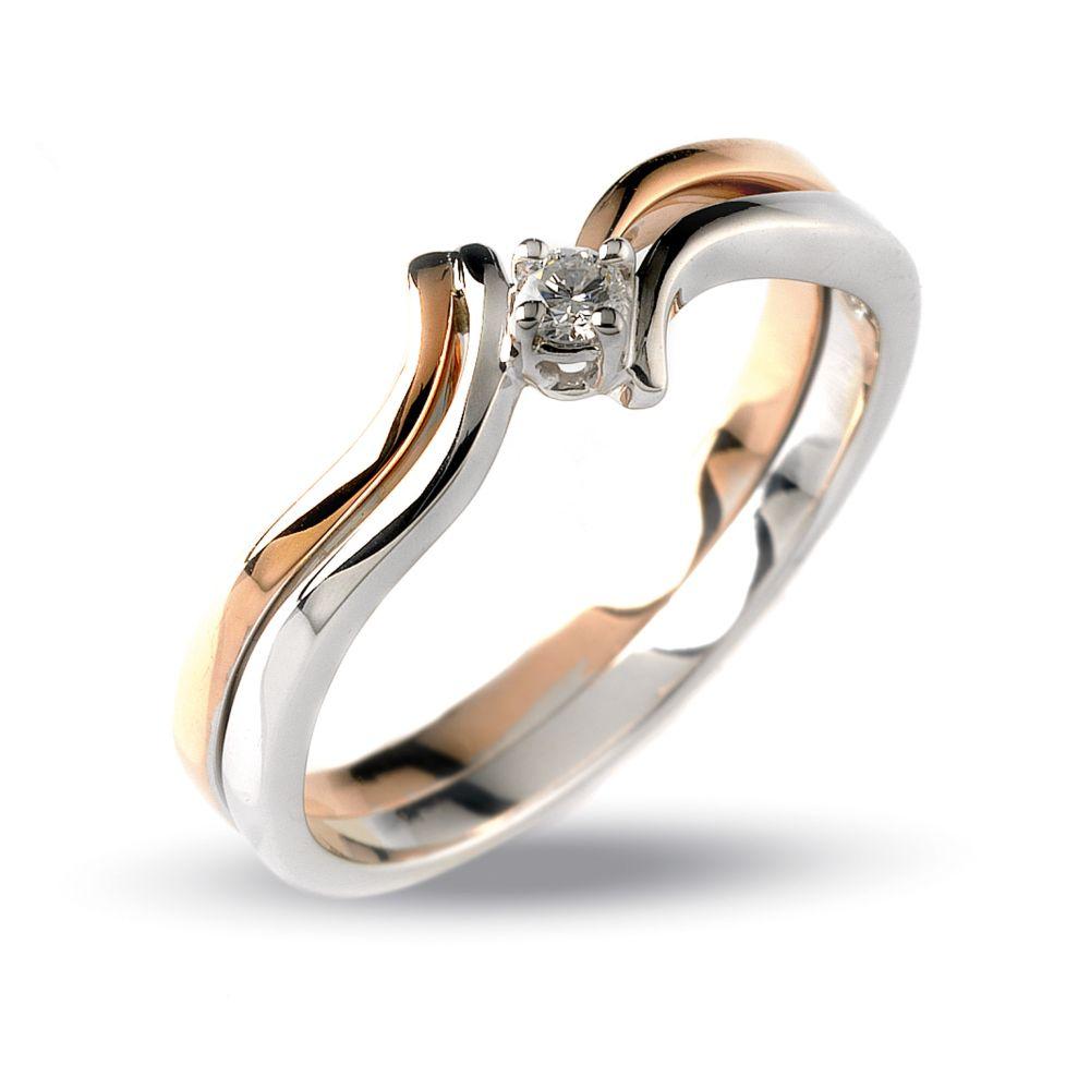 italian diamond engagement rings