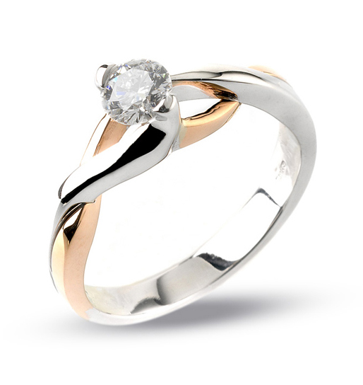 Italian Engagement Rings