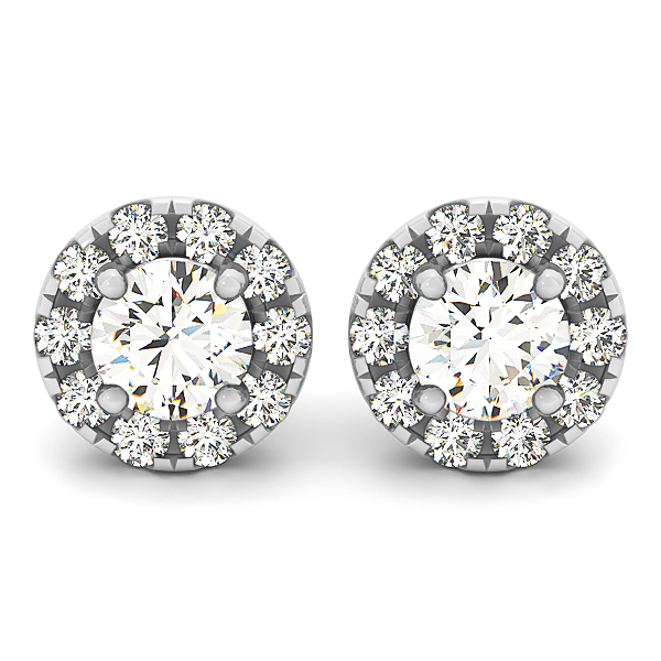 diamond earrings women diamond stud earrings womens