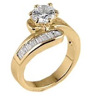 yellow gold engagement rings. Black Bedroom Furniture Sets. Home Design Ideas