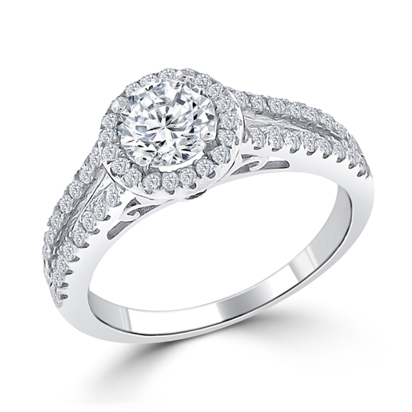 Cheap Engagement Rings Under 100 Dollars