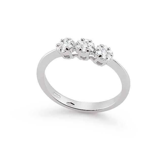 Italian wedding ring