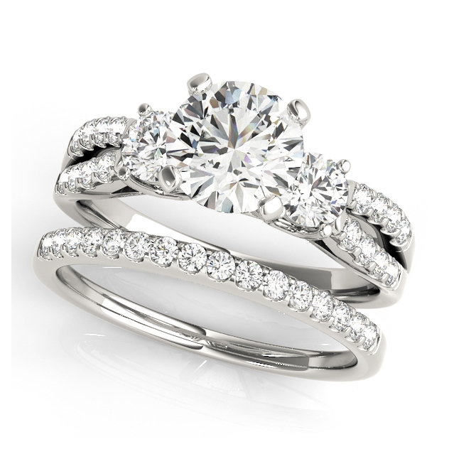 click to view all diamond engagement rings - Wedding Rings Under 500